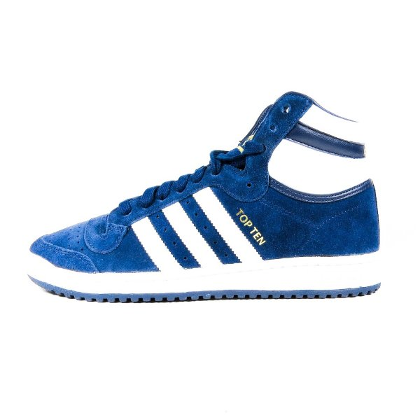 Tênis Adidas® Top Ten-Blue