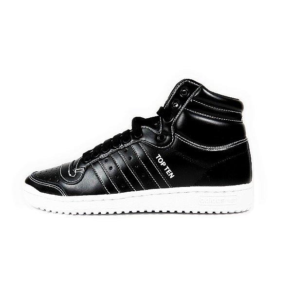 Tênis Adidas Top Ten-Black/Black