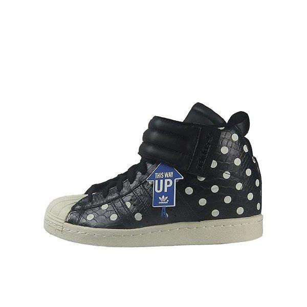 Tênis Adidas Superstar Up Strap W