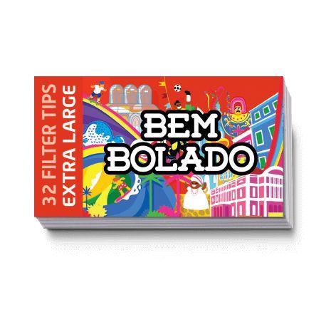 PITEIRA BEM BOLADO EXTRA LARGE (UN)