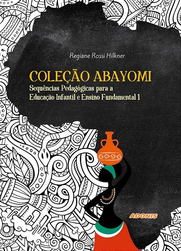Coleção Abayomi - Sequências pedagógicas