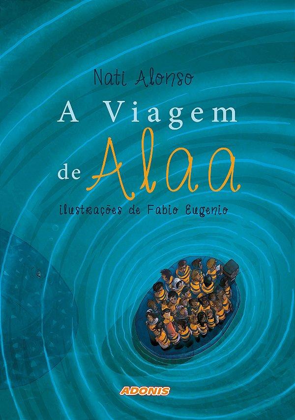 A viagem de Alaa