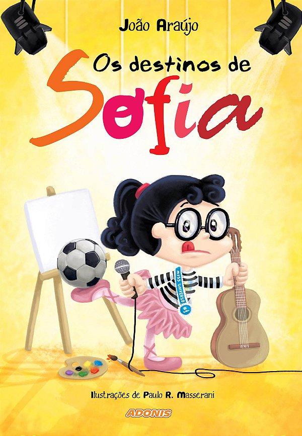 Os destinos de Sofia