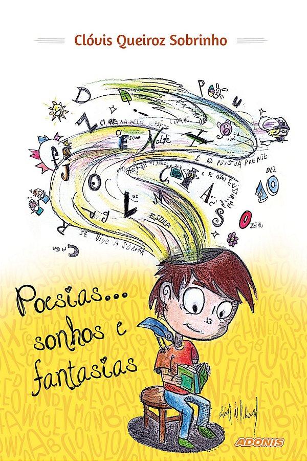 Poesias...sonhos e fantasias