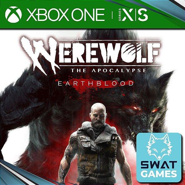 Werewolf: The Apocalypse - Earthblood Xbox One