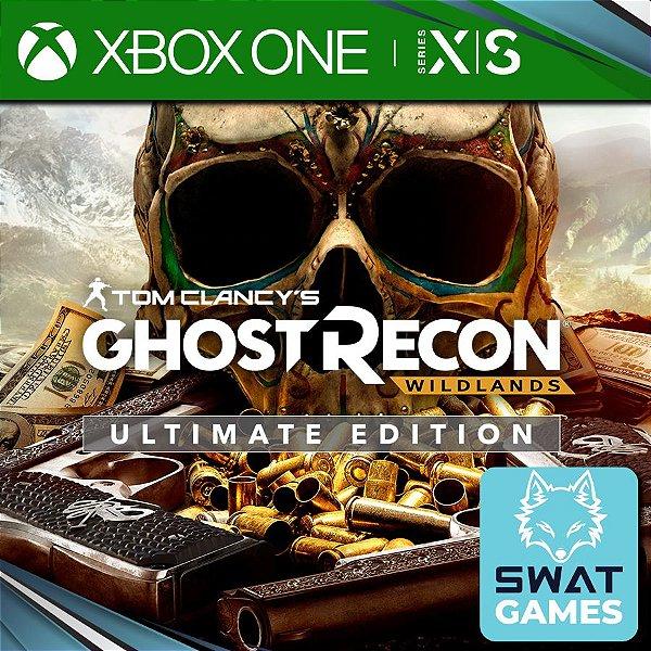 Tom Clancy's Ghost Recon® Wildlands - ULTIMATE EDITION