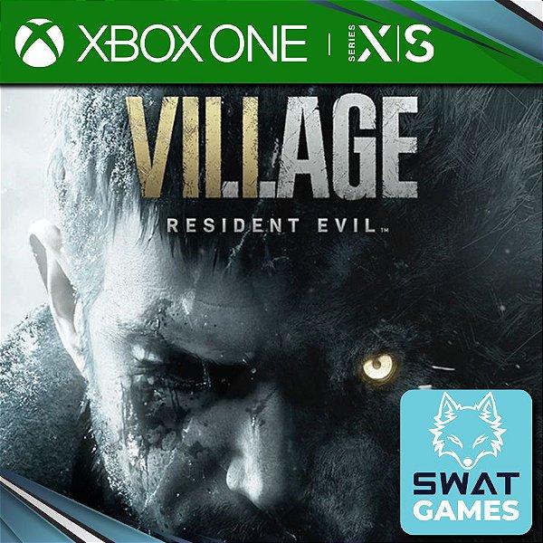 Resident Evil Village - VIII