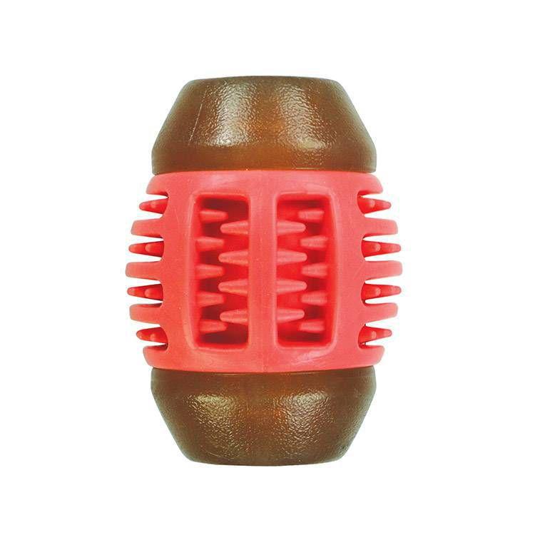 Brinquedo de Cachorro Mordedor Snack Dental Pequeno Jambo
