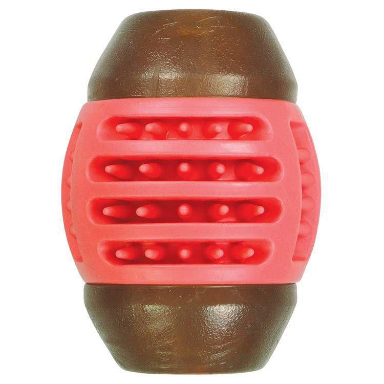 Brinquedo de Cachorro Mordedor Snack Dental Grande Jambo