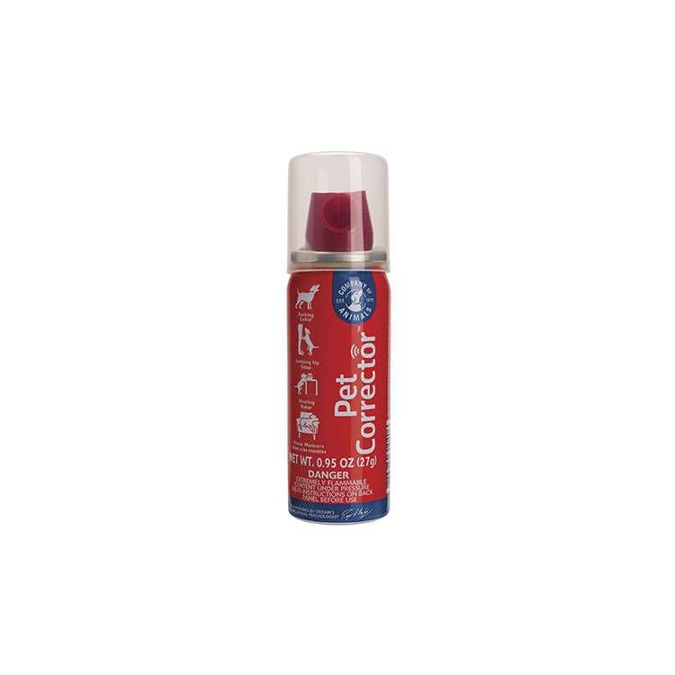 Adestrador Anti Latido Spray Pet Corrector 30ml