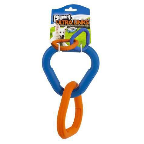 Brinquedo de cachorro Corrente Robusta Ultra Links Chuckit