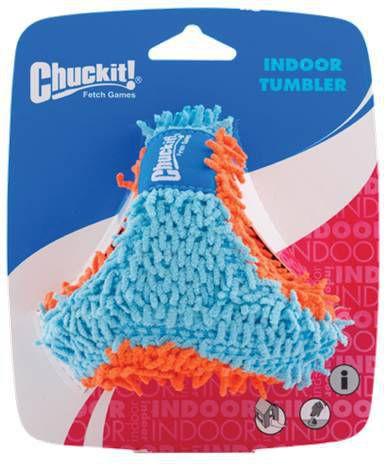 Brinquedo de cachorro Bola Indoor Tumbler Chuckit