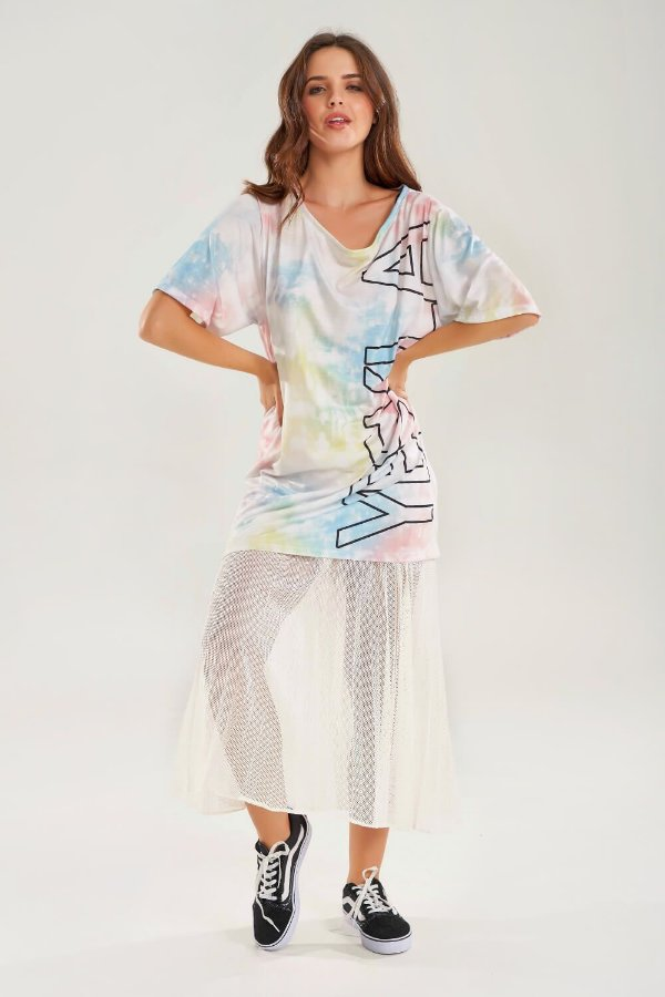 T-SHIRT TIE DYE CONCEITO