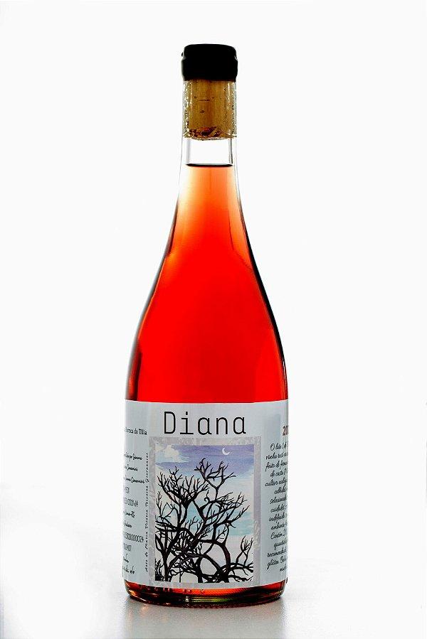 Vinho Diana Rosè 2021 Quinta Barroca da Tília