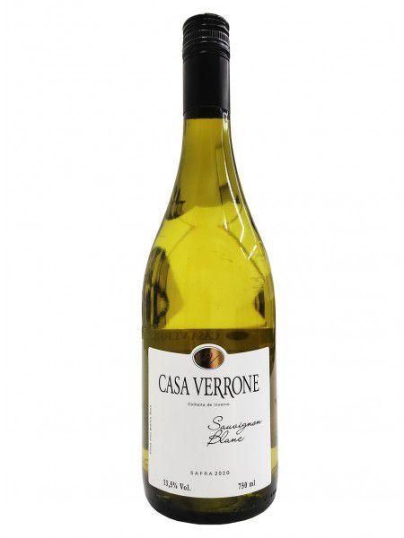 Vinho Branco Sauvignon Blanc Casa Verrone 750ml