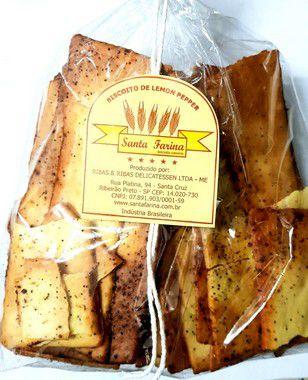 Crostatas Santa Farina 250g