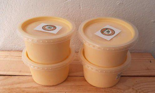 Manteiga Artesanal 200g
