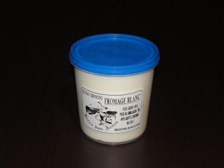 Fromage Blanc Serra das Antas 460g
