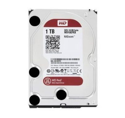 HD Wd Red Nas  1Tb  3.5  Sata