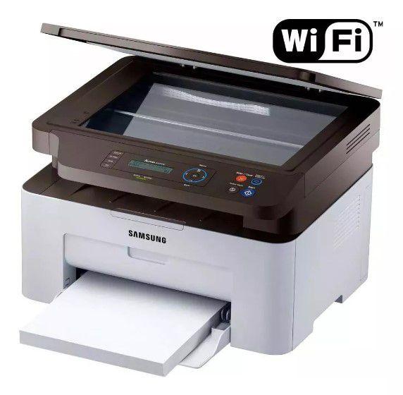 Multifuncional Samsumg Laser Mono SL-M2070W 20PPM/CM Wifi