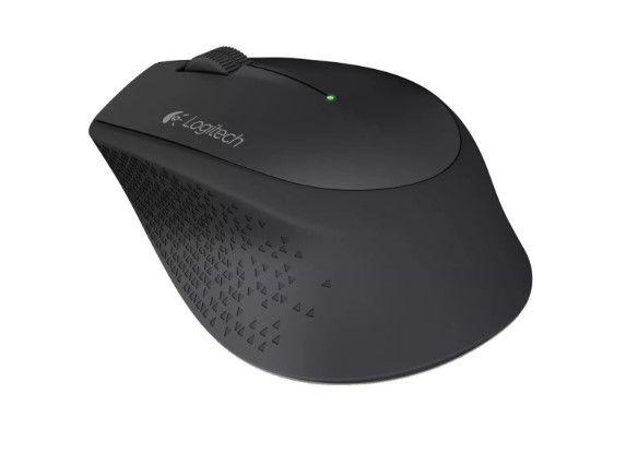 Mouse Sem Fio Logitech M280