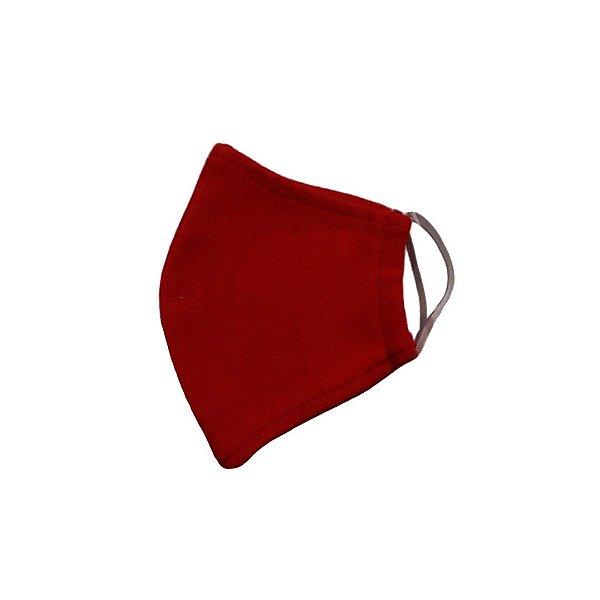 Máscara Dupla Camada em 100% algodão
