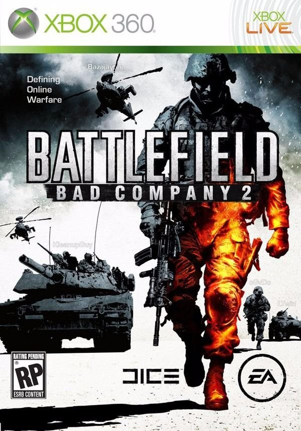 Battlefield Bad Company 2- MÍDIA DIGITAL