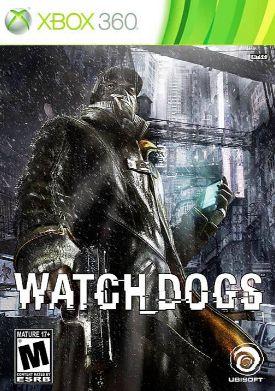 Watch Dogs- MÍDIA DIGITAL XBOX 360