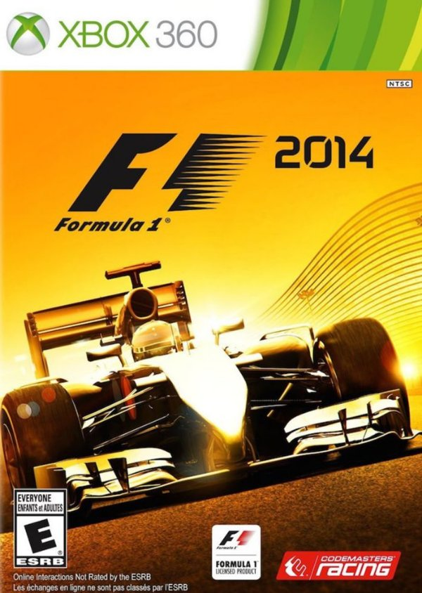 F1 2014- MÍDIA DIGITAL
