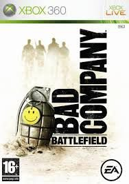 Battlefield Bad Company- MÍDIA DIGITAL XBOX 360