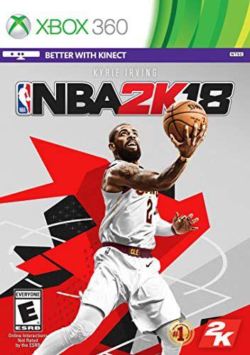 NBA 2K18- MÍDIA DIGITAL