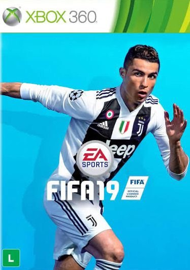 EA SPORTS™ FIFA 19 Legacy Edition- MÍDIA DIGITAL