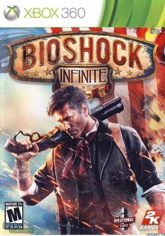 BioShock Infinite-MÍDIA DIGITAL