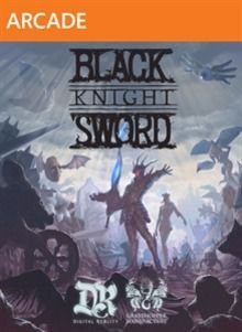Black Knight Sword-MÍDIA DIGITAL
