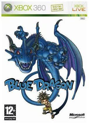 Blue Dragon-MÍDIA DIGITAL