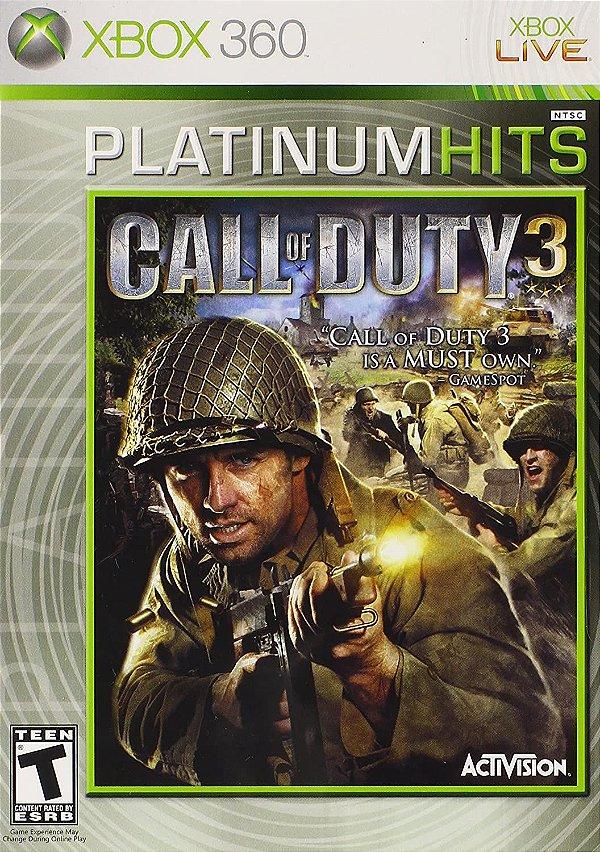Call of Duty® 3-MÍDIA DIGITAL