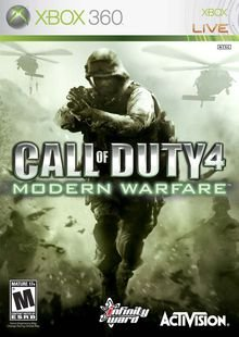 Modern Warfare®-MÍDIA DIGITAL