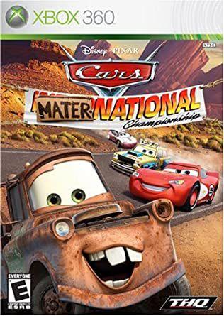 Cars Mater Nacional-MÍDIA DIGITAL
