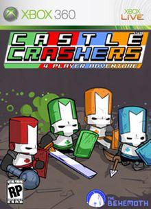 Castle Crashers-MÍDIA DIGITAL