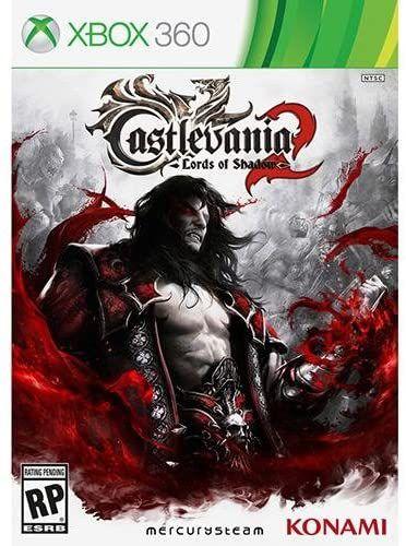 Castlevania: LoS 2-MÍDIA DIGITAL