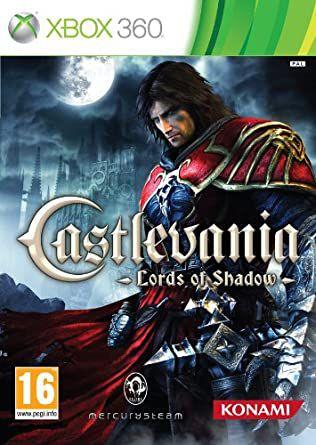 Castlevania LoS - MÍDIA DIGITAL XBOX 360