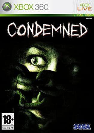 Condemned-MÍDIA DIGITAL XBOX 360