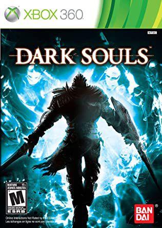 Dark Souls™-MÍDIA DIGITAL
