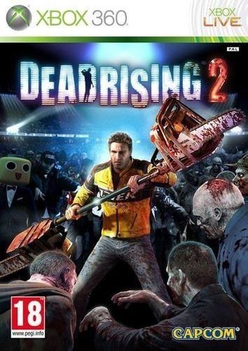 Dead Rising 2-MÍDIA DIGITAL