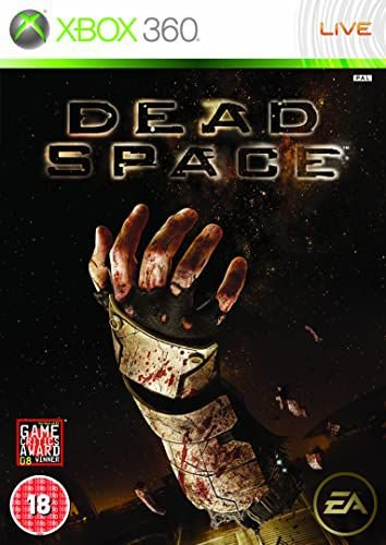 Dead Space MÍDIA DIGITAL XBOX 360