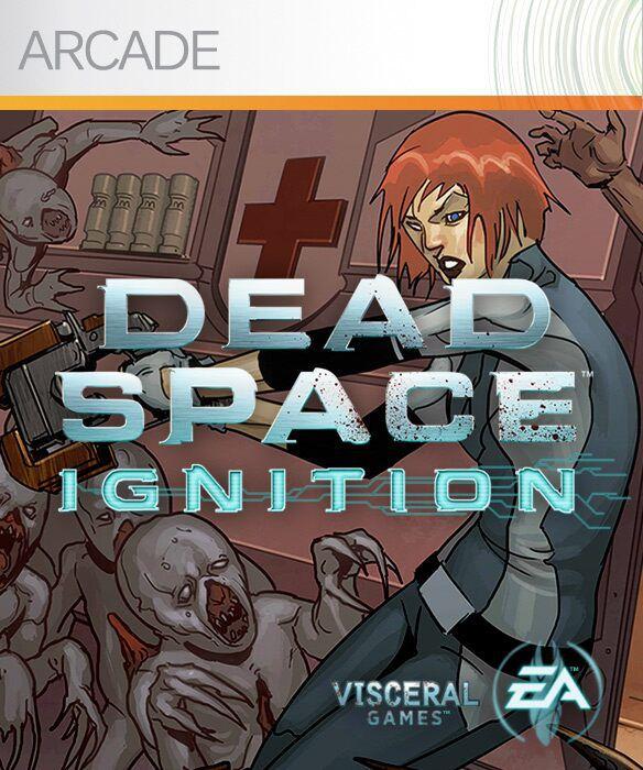 Dead Space™ Ignition-MÍDIA DIGITAL
