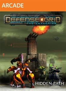 Defense Grid-MÍDIA DIGITAL
