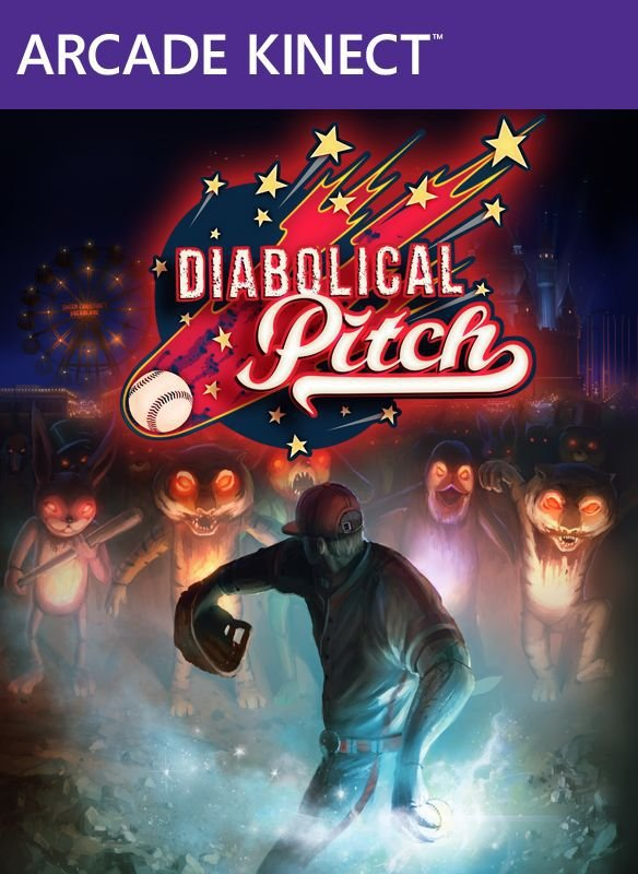 Diabolical Pitch-MÍDIA DIGITAL