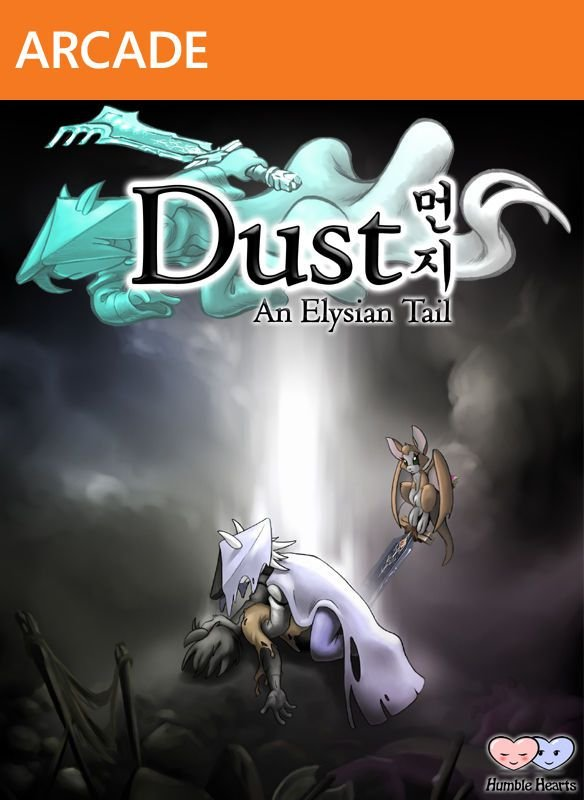 Dust: An Elysian Tail™-MÍDIA DIGITAL