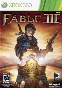 Fable 3-MÍDIA DIGITAL XBOX 360